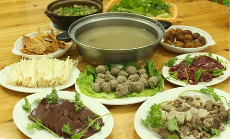 【西环路】亚贤梅花鹿庄6人套餐,仅售208元,市场价314元;