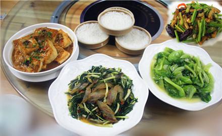 【兴源东路】康鑫园酒楼2-4人套餐;仅售118元,市场价:151元。