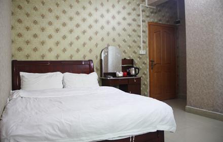 【永福路】永福公寓【豪华空调房一间/晚】仅售60元,市场价68元;