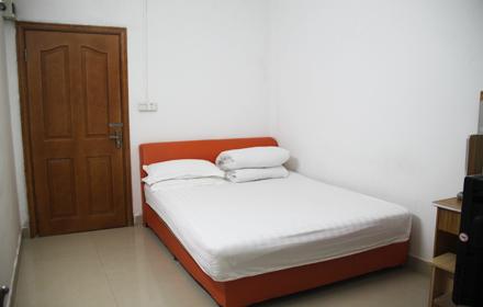 【永福路】永福公寓【标准房一间/晚】仅售53元,市场价60元;