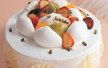 【三店通用】广隆蛋挞王水果蛋糕3磅(6选1)仅售76元,市场价114元
