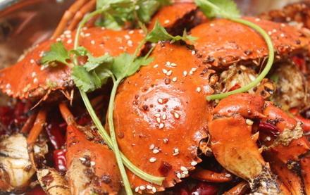【大同路】有米海鲜2-3人套餐,仅售99元,尊享市场价136元