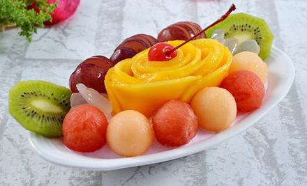 【龙川县】老港记甜品50元现金券一张,仅售39元,尊享市场价50元