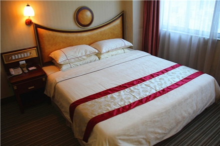 【东华路】龙宫商务酒店豪华套房,仅售218元,尊享市场价300元。